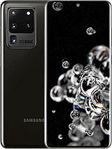 گوشی Samsung Galaxy S20 Ultra 5G