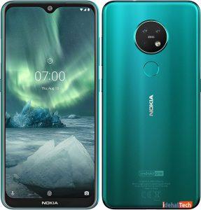 -عکس-گوشی-Nokia-7.2