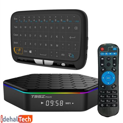 EVANPO T95Z PLUS Android TV BOX