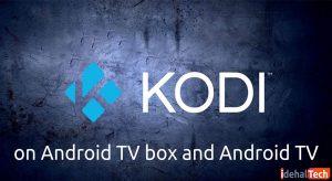 KODI-باکس