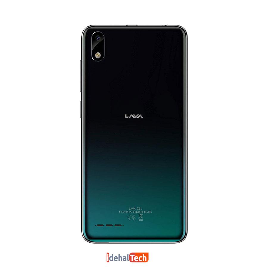 دوربین Lava Z51