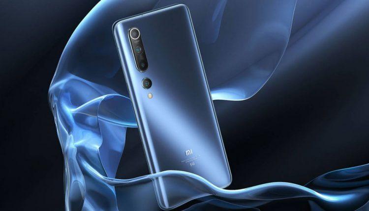 گوشی Xiaomi Mi 10 Pro 5G می 10 پرو