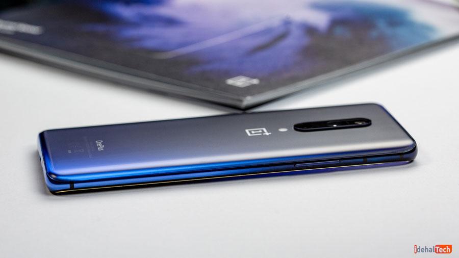 بدنه گوشی OnePlus 7 Pro