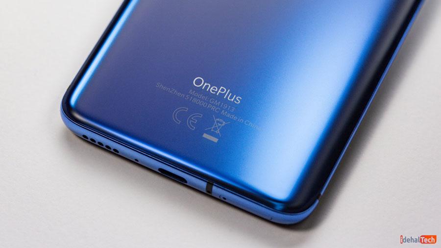 قاب گوشی OnePlus 7 Pro