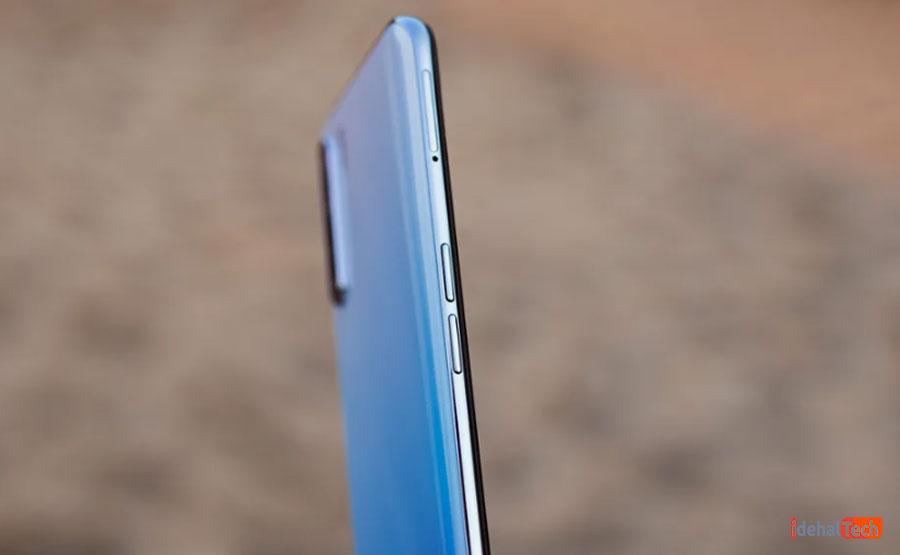 طراحی گوشی Oppo F15