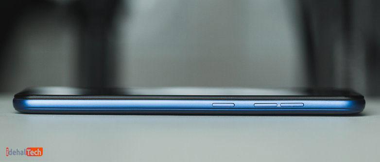 بدنه گوشی Xiaomi Pocophone F1