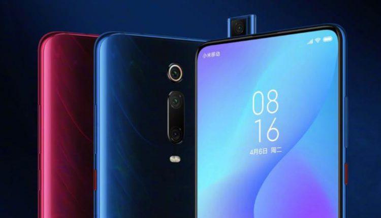 گوشی Xiaomi Redmi K20 Pro