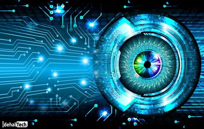 مختصری از بینایی کامپیوتری
