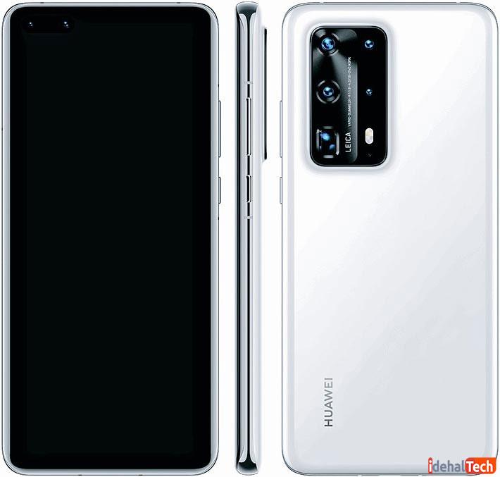 عکس-گوشی--هواوی-Huawei-P40-Pro-Premium