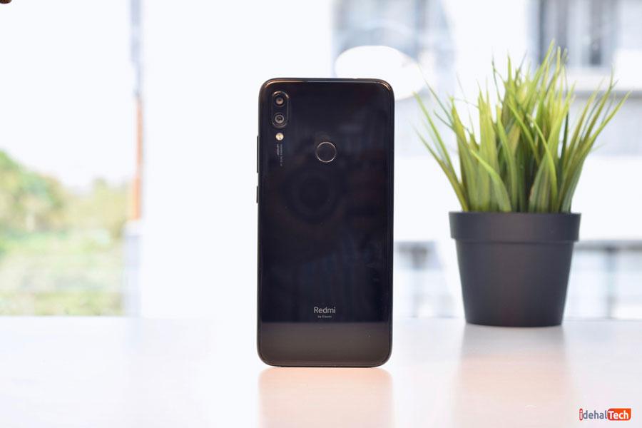 بدنه گوشی Xiaomi Redmi Note 7 pro
