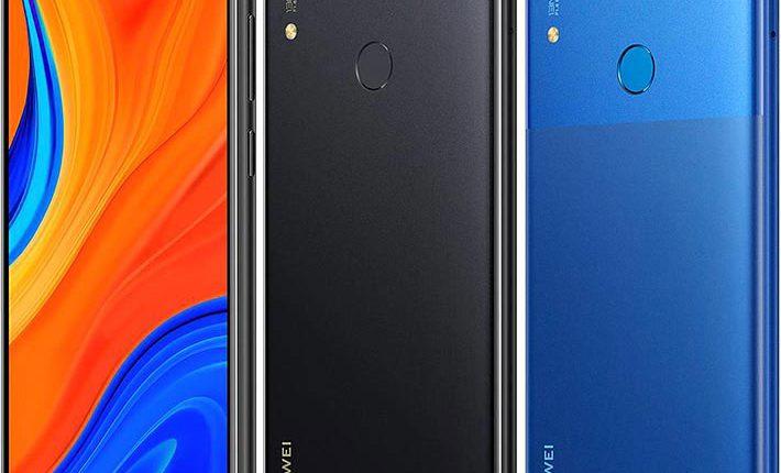 بررسی گوشی Huawei Y6s 2019