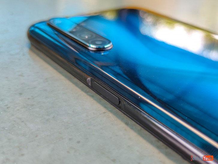 بدنه گوشی Realme 6 Pro