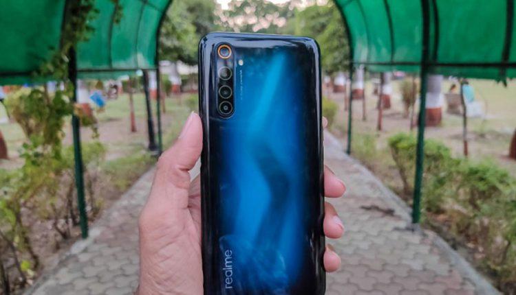 گوشی Realme 6 Pro ریلمی 6 پرو