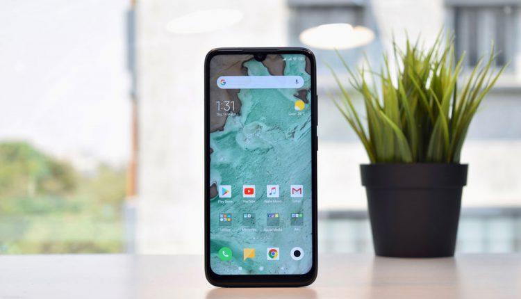 بررسی مشخصات گوشی Xiaomi Redmi Note 7 pro ردمی نوت 7 پرو