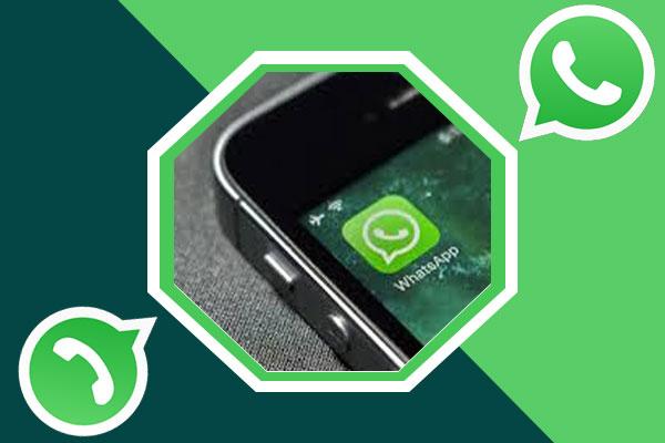 آموزش فعال سازی و اجرای دو حساب واتساپ در یک گوشی