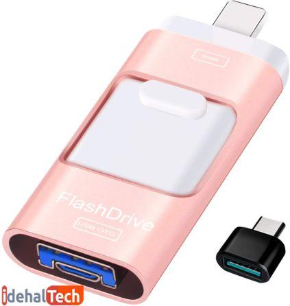 Sunany 128GB Flash Drive