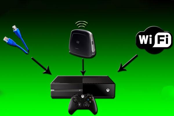 اتصال-ایکس-باکس-وان-Xbox-One-به-اینترنت-(آموزش)