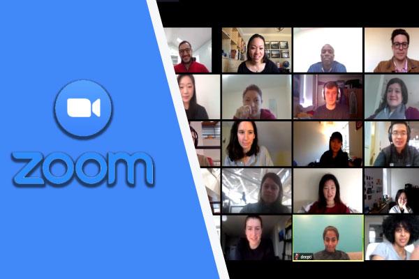 استفاده از نرمافزار زوم Zoom برای آموزش و تدریس آنلاین (جلسه ویدیویی تصویری)