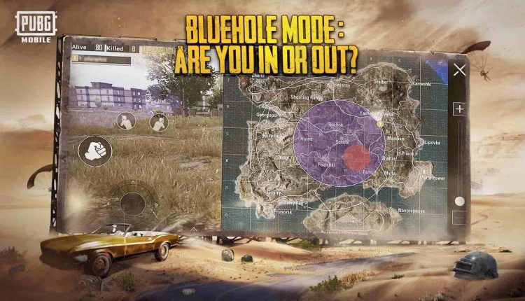 دانلود بازی PUBG MOBILE برای اندروید