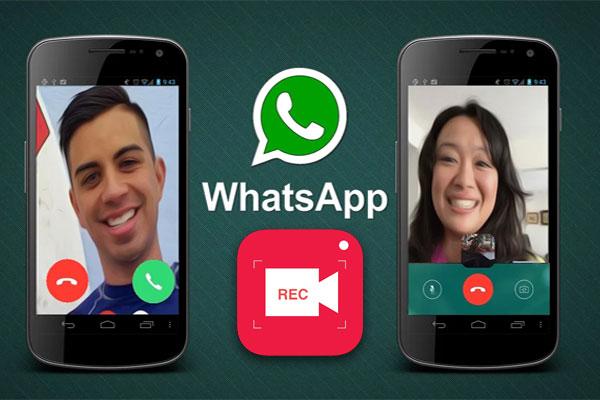 ضبط-تماسهای-ویدیویی-واتساپ-Whatsapp-در-آیفون--اندروید-دسک-تاپ