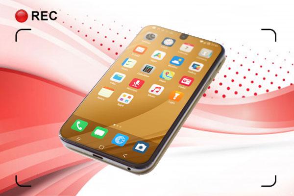 فعال-سازی-ضبط-صفحه-نمایش-گوشی-موبایل-در-اندروید-10