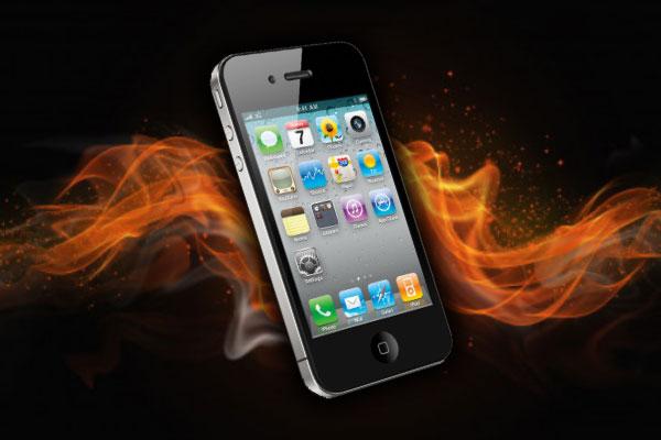 چرا-گوشی-موبایل-خیلی-داغ-می-شود-راهکار-جلوگیری-از-آن