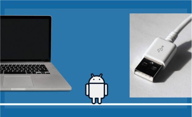 usb debugging چیست