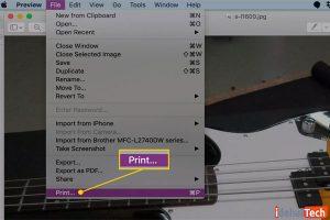 تبدیل-عکس-به-Pdf-در-Mac-و-iOS