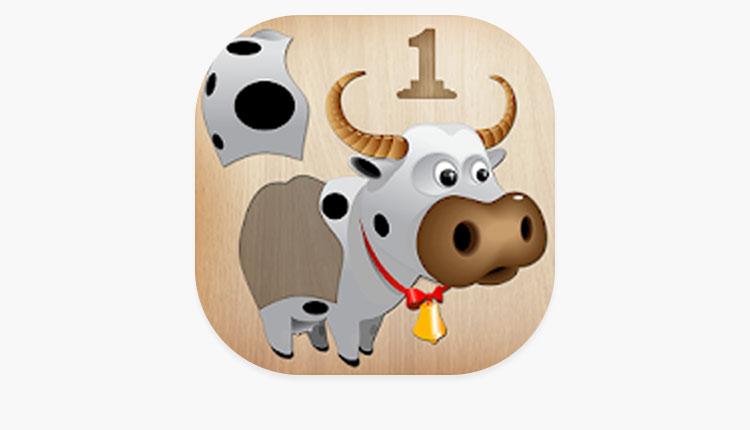 پازل-حیوانات-برای-کودکان--Animals-Puzzle-for-Kids