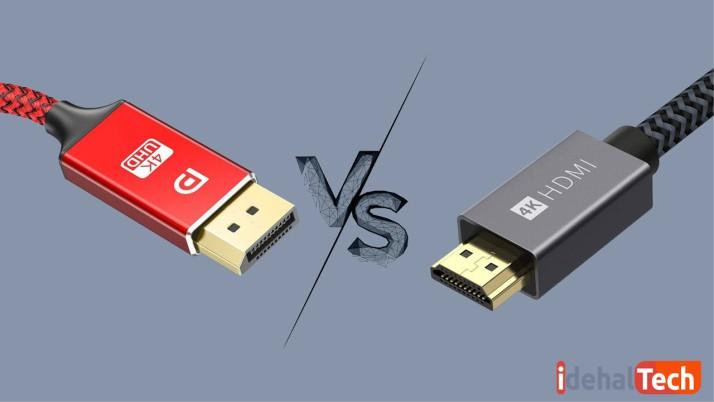 HDMI VS DISPAYPORT