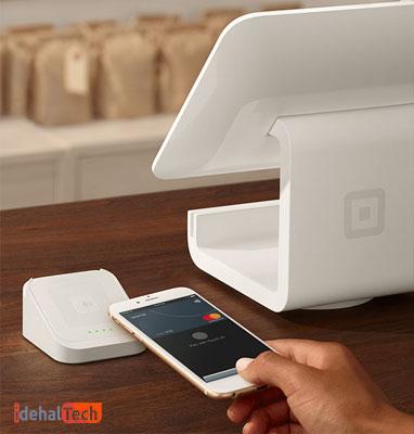 چگونه با روش NFC پرداخت کنیم؟