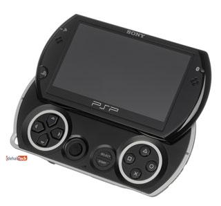 کنسول بازی PSP-N1000