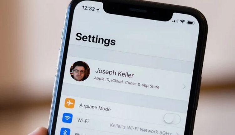 آموزش ساخت Apple Id رایگان