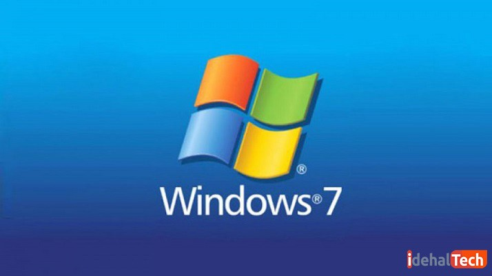 تفاوت های ویندوز 32 با 64 بیتی