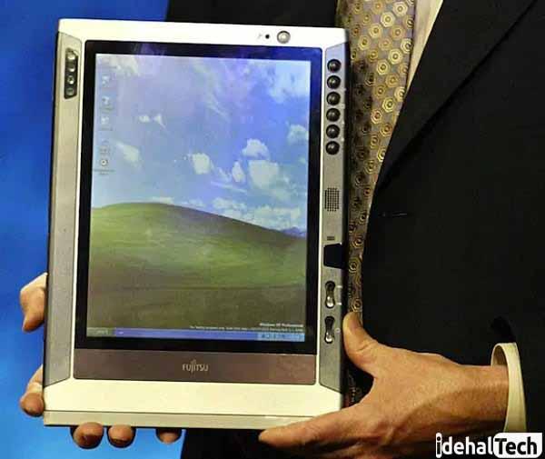 تبلت Windows XP Tablet