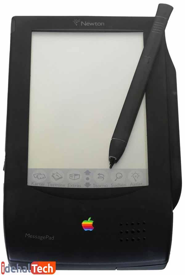 تبلت Newton MessagePad