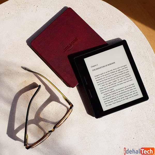 تبلت مدل Amazon Kindle Oasis
