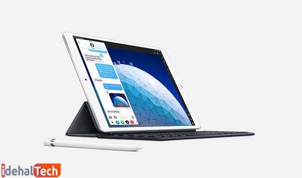iPad Air جدید