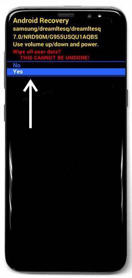 فلش کردن تلفن های اندروید