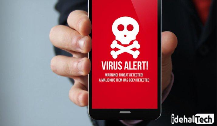 بهترین راه های برای ویروس کشی گوشی های اندروید