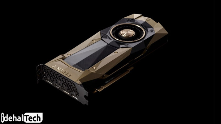 جی پی یو+NVIDIA GPU