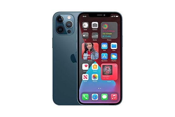 گوشی Apple iPhone 12 Pro Max