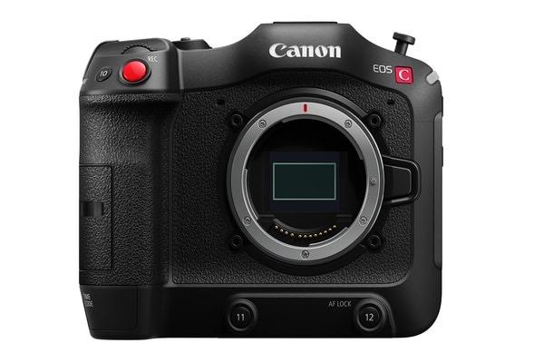 معرفی دوربین کانن EOS C70