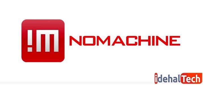 برنامه اتصال از راه دور Nomachine