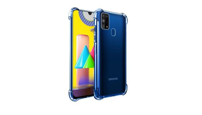گوشی Galaxy M31 Prime Samsung