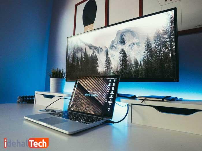 خرید لپ تاپ گیمینگ