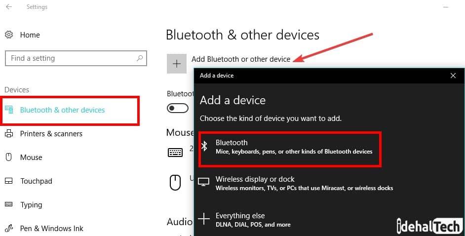 اتصال بی سیم لپ تاپ به ویدیو پروژکتور از طریق بلوتوث