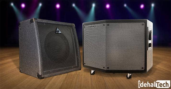 تفاوت کیفیت صدای آمپلی فایر مونو و معمولی