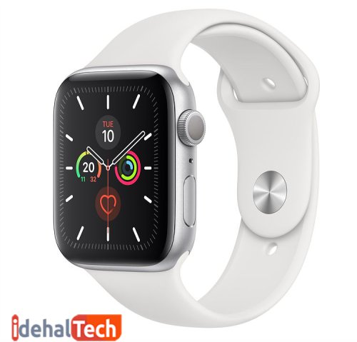 44mm Aluminum Case With Nike Sport Band