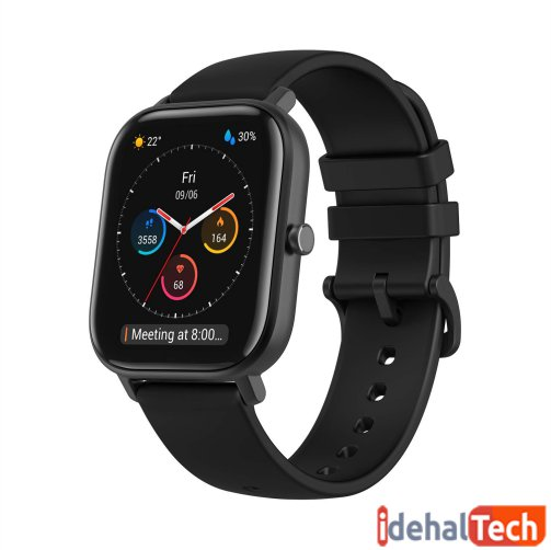 Amazfit smartwatch model GTS GLOBAL
